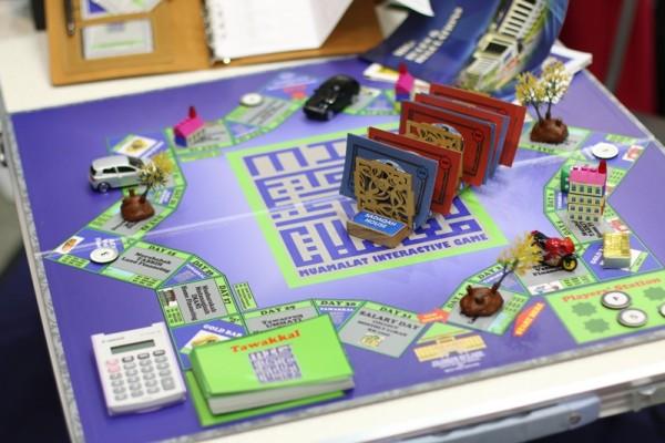 Mig Terapkan Pendidikan Perbankan Islam Dalam Permainan